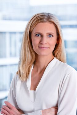 Anja Toussaint Principal Smague & Partner Executive Search München