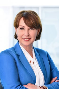 Barbara Roiner Partner Smague & Partner Executive Search München