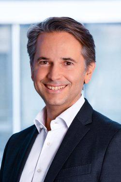 Patrick Smague Geschäftsführer Smague & Partner